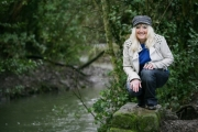 <h5>'Woman's Own' photo shoot</h5><p>'Womans Own' shoot Feb 2014  by Steve Hill www.stevehillphotograpy.net Taken at Holmebrook Valley Country Park, Chesterfield, Derbyshire.</p>