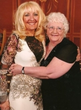 <h5>Special People</h5><p>With Mum in 2006 - one very special lady!</p>
