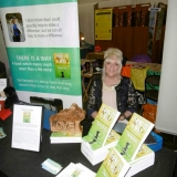 <h5>Buxton Health & Healing</h5><p>Ready to go! Book signing at Labyrinth Health & Healing Festival in Buxton on Sunday 26th June 2016</p>