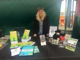 <h5>Birmingham Wildlife Festival</h5><p>Birmingham Wildlife Festival Saturday 18th June. Speaker & book promotion</p>