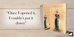 <h5>Stripped Bare</h5><p>Once I opened it, I couldn't put it down. </p>