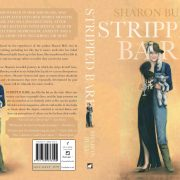 STRIPPED BARE – available 28th August 2017