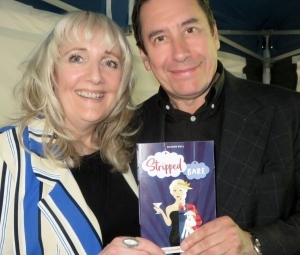 Sharon & Jools Holland