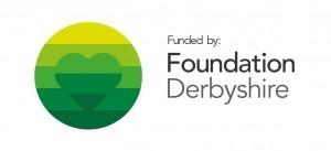 Foundation Derbyshire Logo