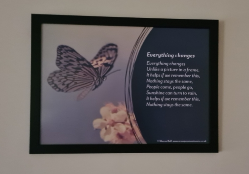 Poetry Print Collection